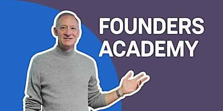 Founders Academy Essentials tickets