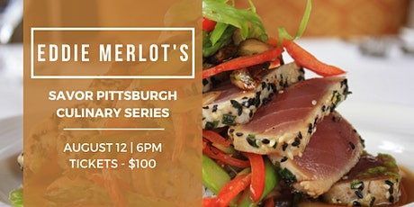 Savor Pittsburgh Culinary Series tickets