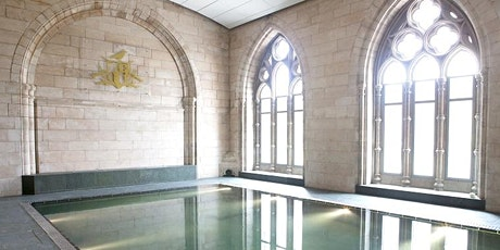 The Highland Club Swimming Pool, Sauna and Steam Room tickets