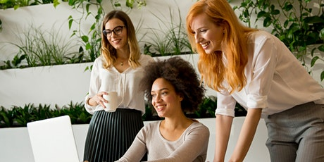 Women Mean Business: Women, Wealth and Wellness tickets