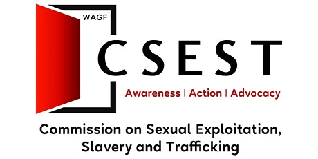 WAGF World Day Against Trafficking in Persons tickets