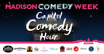 Capitol Comedy Hour tickets