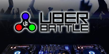 FREE Online DJ Battle - 3 DJ's at Once, Winner Takes All! tickets