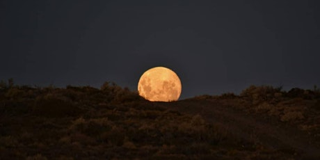 23/07 Trekking de la Luna Llena | Experiencia Aeroclub entradas