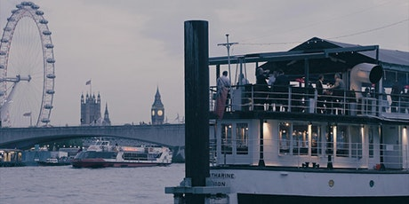 WHLS Summer Yacht Party @ The Yacht London tickets