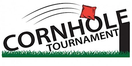 2nd Saturday Cornhole Tournament tickets