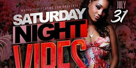 SATURDAY NIGHT VIBES @ HERRERA'S ADDISON w/TONEDEF THE DJ tickets