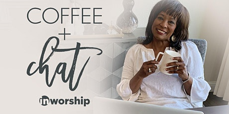 COFFEE + CHAT w/ Alicia tickets