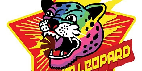 Quantum Leopard S06E013 w/ JOHN ROBERTSON tickets