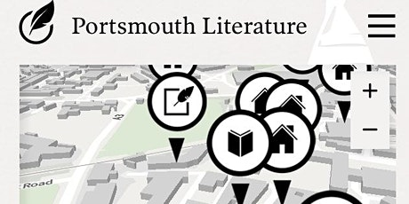 Portsmouth Writers and Writing – The Art of Blogging -- A Free Workshop tickets