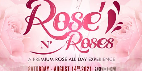 Rose'N' Roses tickets