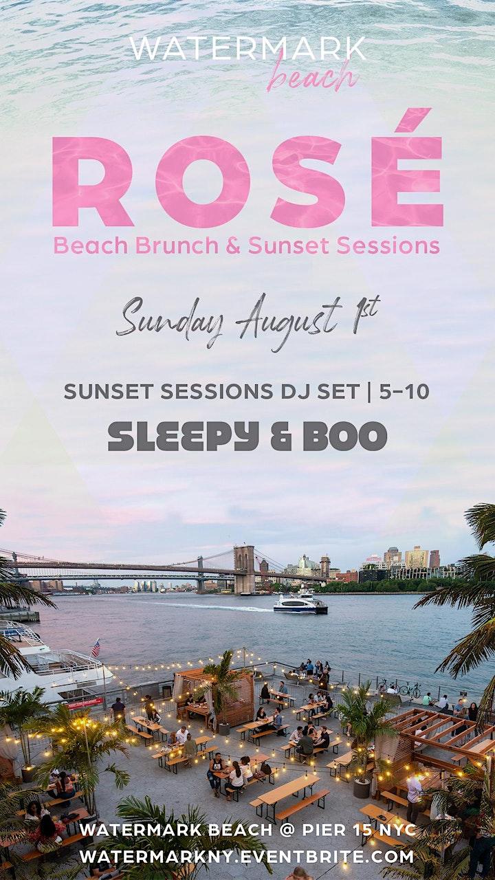 Sleepy & Boo - Watermark Beach Sunset Sessions - free image