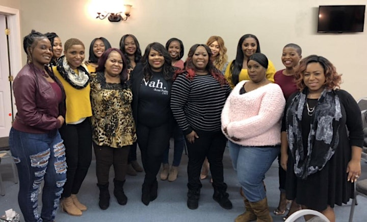 The WE Group: COED Empowerment Brunch image