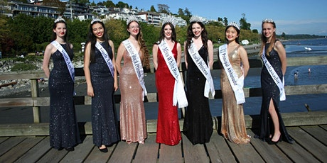 64th Annual White Rock Youth Ambassador Awards Gala tickets