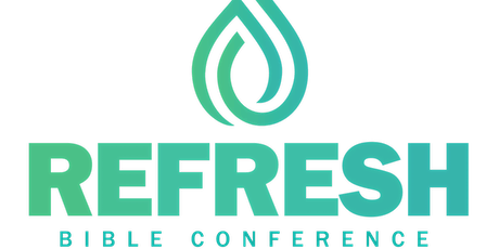 Refresh Bible Conference tickets