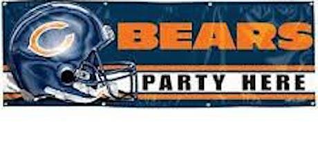 Chicago Bear 2021 Season Kickoff tickets