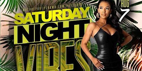 SATURDAY NIGHT VIBES @ HERRERA'S ADDISON w/DJ KC - AKA THE MIXSHOW  SUPREME tickets