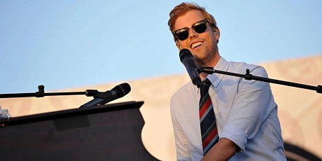 Riverfest VIP: Andrew McMahon in the Wilderness tickets