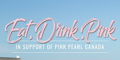 Eat, Drink, Pink! tickets