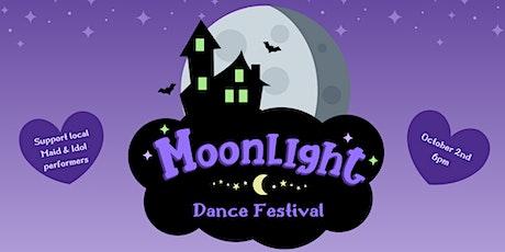 Moonlight Dance Festival tickets