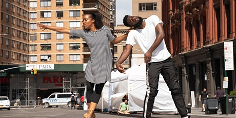 Brooklyn Ballet at High Line Nine tickets