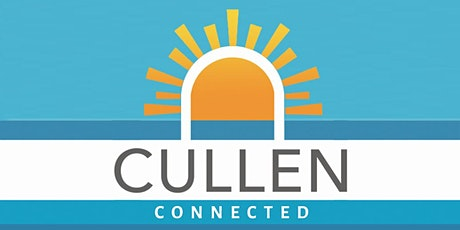 Cullen Connected Network Meeting tickets