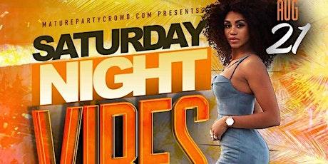 SATURDAY NIGHT VIBES @ HERRERA'S ADDISON w/M*KNIGHT tickets