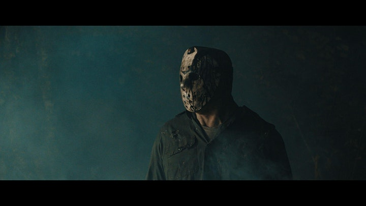 Jason Rising - A Friday the 13th Fan Film Premiere image