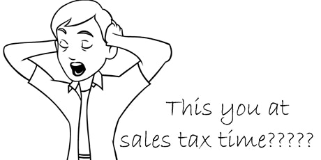 Simplifying Colorado Sales Tax for Businesses, Accountants and the Curious tickets