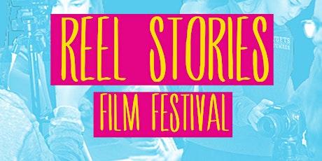July 2021 Reel Stories Virtual Film Festival Q&A! tickets