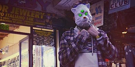 Tarot Cat live at the Viper Room tickets