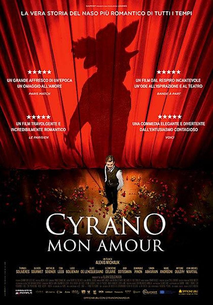 Immagine Cyrano, mon amour - Anemic