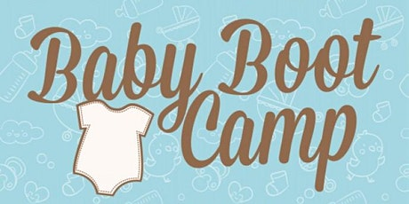 New Parent Support Program - Baby Boot Camp - L.I.N.K.S House tickets