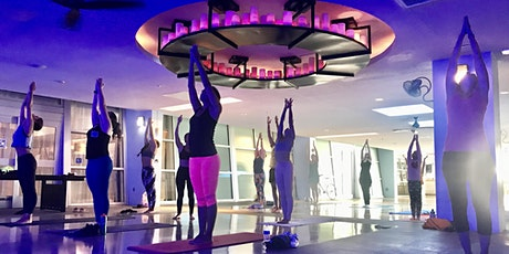 FREE Wednesday Yoga @ The Z Ocean tickets