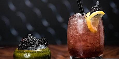 Cocktails Masterclass  at St. James' Court, A Taj Hotel tickets