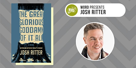 WORD Presents An Evening with Josh Ritter tickets