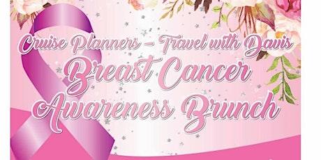 TWD BREAST CANCER AWARENESS BRUNCH tickets