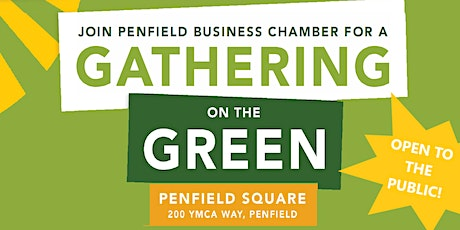 Gathering on the Green Festival tickets