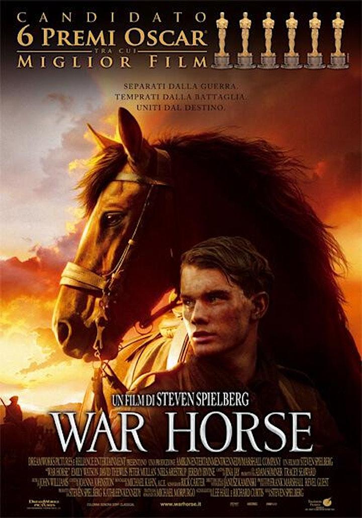 Immagine War Horse - Anemic