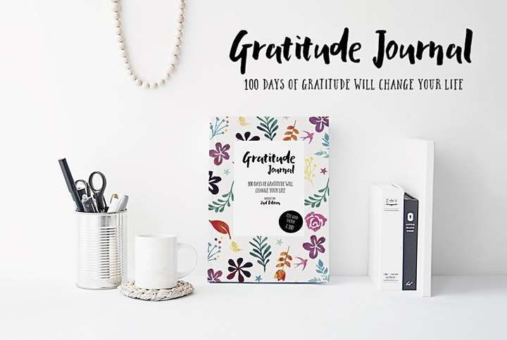Embodying Gratitude - Activate The High-Frequency Energy Of Gratitude image