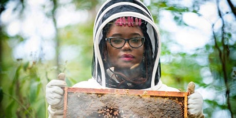 Killa Bees on the Swarm: Bees, Race and Environment tickets