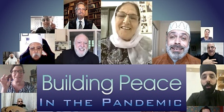 Peacebuilding in the Pandemic ~ Annual Report & Conversation with the Board tickets