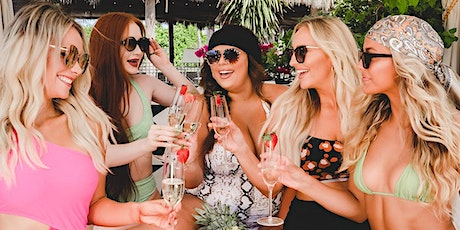 National Girlfriends Day - Grab Your Girl Gang for a Garden Picnic! tickets