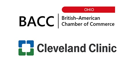 July 2021 BACC Link Club Luncheon - Cleveland Clinic tickets