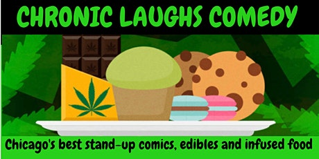 Chronic Laughs Comedy Show tickets