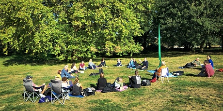 Thursday Mindfulness Meditation in Beckenham Place Park tickets