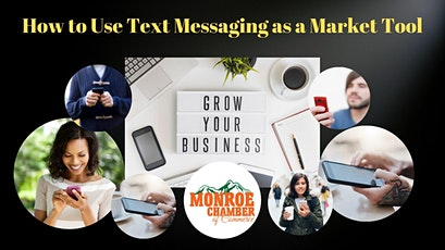 How to Use Text Messaging as a Market Tool tickets