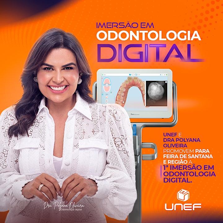Imagem do evento Imersão em Odontologia Digital