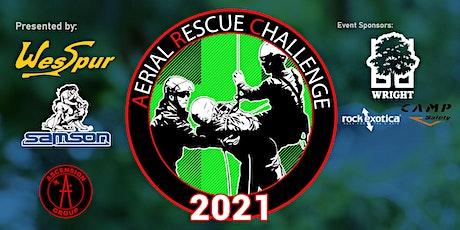Aerial Rescue Challenge 2021 tickets