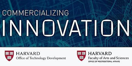 "Commercializing Innovation: Tom Eisenmann on ""Why Startups Fail"" biglietti"